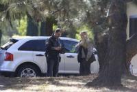 美加州连环枪击案致5死多伤 枪手被指有犯罪记录
