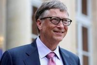 比尔盖茨8000万美元购地 要在沙漠打造智能城市