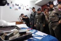 泰国警察打击电话诈骗:拘11名疑犯 包括8名中国人