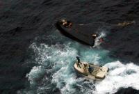 一朝鲜渔船归航途中在日本海翻船 3人获救12人失踪