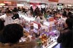 韩国流通业重振旗鼓迎中国游客:推各种促销手段