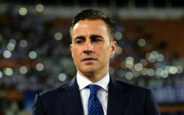 卡纳瓦罗谈中国足球:球员技战术有待提升 足球文化还欠缺