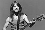 摇滚乐团AC/DC创团成员马尔科姆去世 享年64岁