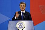 """日媒:韩国政府拒绝与日本分享""""南海情报"""""""