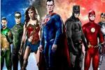 《正义联盟》登顶北美周末票房榜