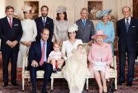 英媒:王室每年需2.92亿英镑开销 拉动经济17.66亿