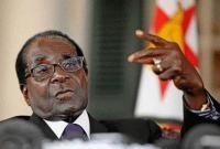 津巴布韦总统穆加贝正式辞职 结束37年执政