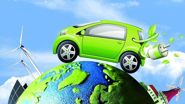 【云涌晨报】第六届中国创新创业大赛新材料行业总决赛在甬举办;新能源汽车专用号牌全国推广