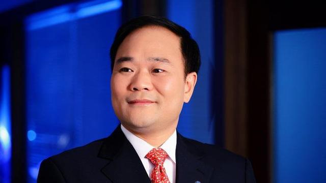 吉利集团董事长李书福:宁波是企业创新成长的沃土