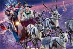 《圣诞奇妙公司》定档12.15 圣诞老人笑闹巴黎