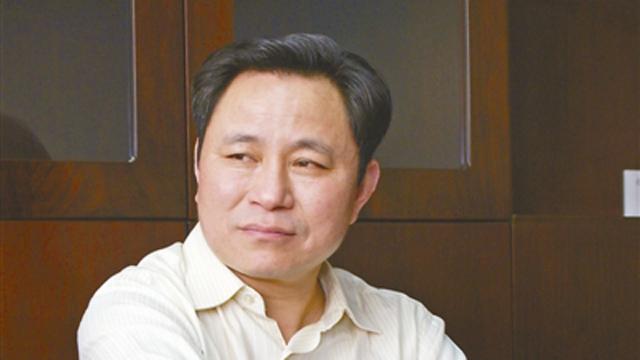 银亿集团熊续强:用全球资源嫁接中国市场