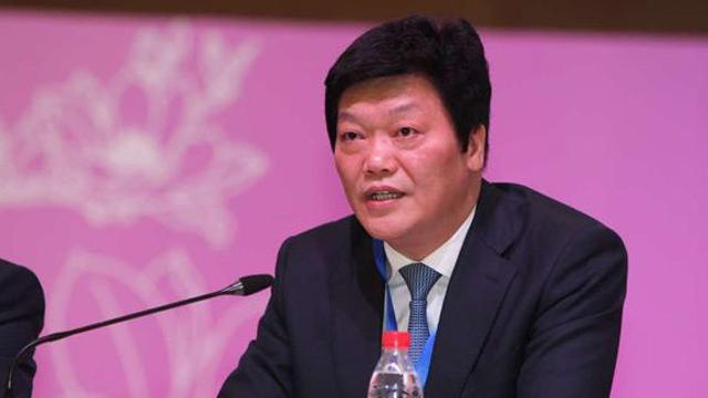 富邦集团董事长宋汉平:从技术科长到集团掌舵人
