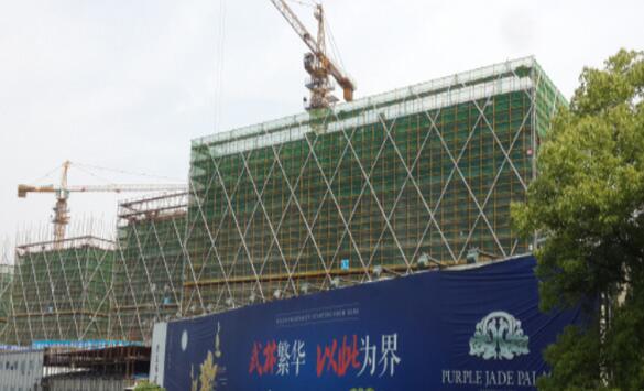 浙江又有一家国企退出房地产 杭钢多个项目将易主