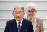 说再见不会太遥远 日本天皇或2019年4月底退位