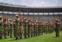 津巴布韦候任总统将就职 前总统穆加贝或出席