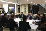 只因饭局里有个中国商人 澳大利亚总理被骂惨了