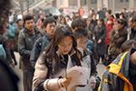 近两百外校学生参加招聘被禁入北大 组织方:沟通问题