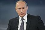 """俄美""""媒体战""""升级 普京签署""""外国代理人""""法案"""