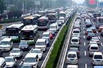 """最新中国""""堵城""""排行榜出炉!最堵的城市竟然是这里…"""