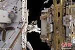 日本宇航员将赴国际空间站:准备请吃寿司