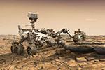 美航天局公布新一代火星车 预计2020年发射