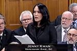 加拿大议员呼吁加政府将12月13日设为大屠杀纪念日