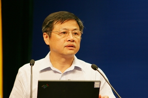 新晋两院院士还有位宁波老乡 北航教授郑志明