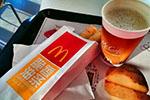 麦当劳紧急发声:售卖的油条及包装在生产中没加塑化剂