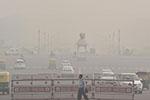 印度雾霾令外国球员呕吐不止 被责令48小时交治理方案