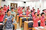 """人民日报评""""女德班"""":拿传统文化招摇撞骗"""