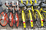 中消协约谈摩拜、ofo等7家共享单车企业 建议免收押金