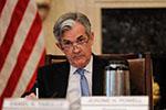 美国会参议院银行委员会批准鲍威尔任美联储主席