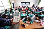 教育部:督促地方迅速解决中小学供暖问题