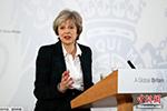 英挫败刺杀首相阴谋 两名嫌犯被控恐怖主义罪名