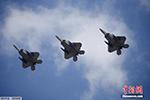 赶超美国! 英媒称中国将研发卫星追踪隐身战机