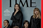 2017《时代》周刊年度人物出炉