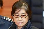 崔顺实当庭喊冤:跟朴槿惠是上下级