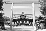 日本东京神社发生持武士刀杀人事件