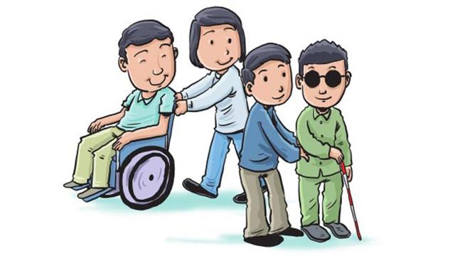 2017年新增残疾人就业年度目标任务提前超额完成