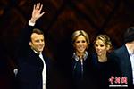 法国共和党将选举新党魁 热门候选人挑战马克龙