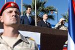 普京下令俄罗斯从叙利亚撤军
