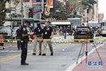 纽约曼哈顿爆炸案嫌疑人被控支持恐怖组织等罪名