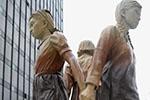 大阪与旧金山解除60年姐妹城关系:反对接受慰安妇像
