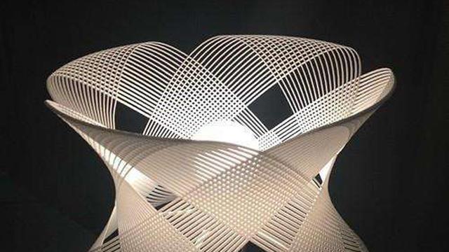 """""""3D打印三年行动计划""""发布 推动增材制造""""融入""""航天、汽车等重点领域"""