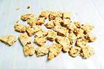 19岁女生从200斤减到140斤 研发出麦糟饼干帮瘦身