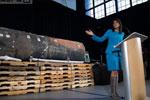 美国指责伊朗向也门胡塞武装提供导弹 伊朗:美国编的