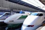 又闹乌龙!继漏油事故后 日本新干线出现不载客就发车