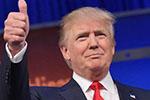 """特朗普政府发布国家安全战略强调""""美国优先"""""""