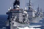 日本拟新采购两艘护卫舰 称为监视中国海洋活动