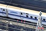 日本新干线列车底盘龟裂 涉事方承认或导致脱轨